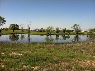 bryan Residential Lots & Land For Sale: 4748 Blazing Trail