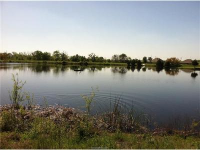 bryan Residential Lots & Land For Sale: 4764 Blazing Trail