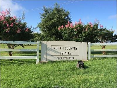 bryan Residential Lots & Land For Sale: 4756 Blazing Trail