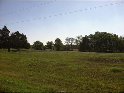 bryan Residential Lots & Land For Sale: 1101 Fawn Lakes Drive