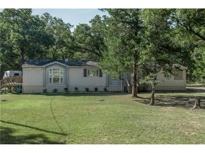 Bryan Single Family Home For Sale: 9552 Talon