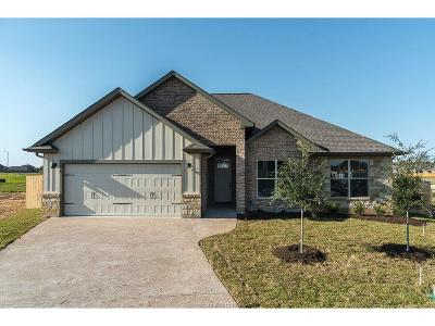 Creek Meadows Single Family Home For Sale: 15602 Walnut Nook