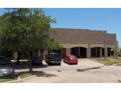 Bryan Commercial For Sale: 3131 East 29th Street #D