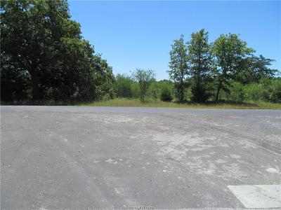 bryan Residential Lots & Land For Sale: 48.46 Acres Leonard Road