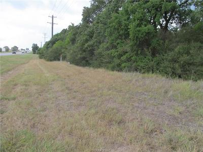 bryan Residential Lots & Land For Sale: 1.33 Acres Pinewood Drive