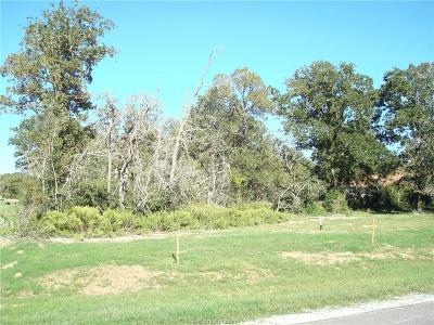 bryan Residential Lots & Land For Sale: 7076 McCrae Court