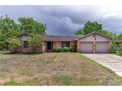 Bryan TX Single Family Home For Sale: $162,900