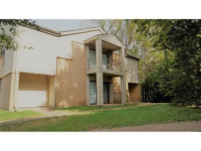 Brazos County Multi Family Home For Sale: 203 Winter Park