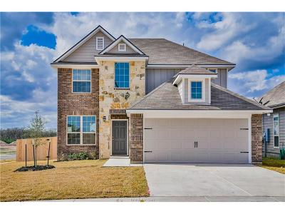 Bryan Single Family Home For Sale: 2101 Dumfries Drive