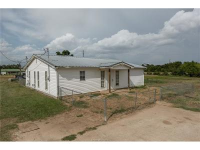 Iola Multi Family Home For Sale: 5015 Pump Station Rd.