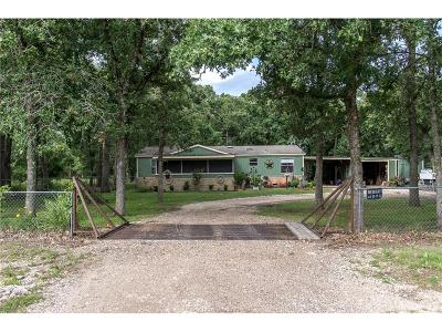 College Station Single Family Home For Sale: 5353 Dymple Lane