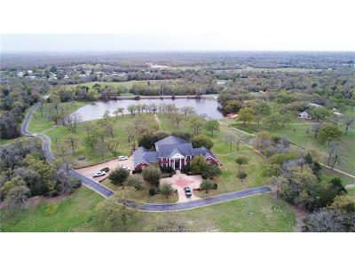 College Station Single Family Home For Sale: 14075 Ign Road