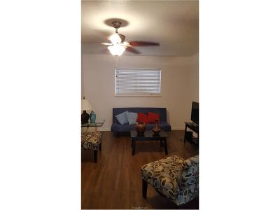 Bryan Rental For Rent: 2002 Monito Way #C