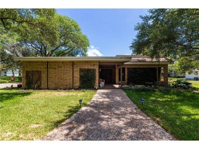 Bryan TX Single Family Home For Sale: $265,000