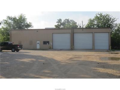 Bryan Commercial For Sale: 4585 Andert Road