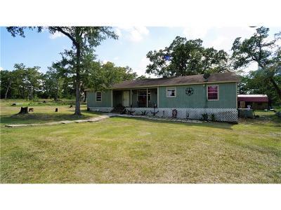 Iola Single Family Home For Sale: 13551 Tara Lane