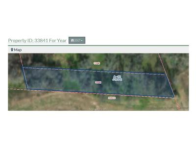 College Station Residential Lots & Land For Sale: 5017 River Oaks Drive