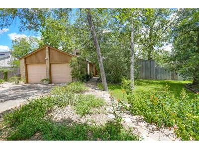 Bryan Single Family Home For Sale: 3805 Old Oaks Drive