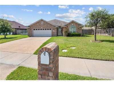 Bryan Rental For Rent: 2613 Colony Vista Drive