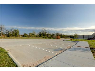 College Station Residential Lots & Land For Sale: 3807 McCullough
