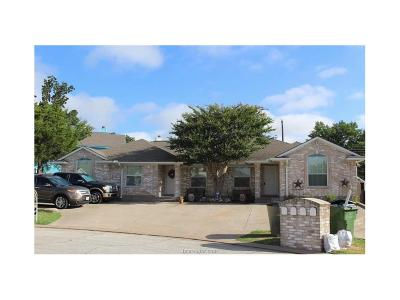 Bryan Rental For Rent: 1401 Western Oaks