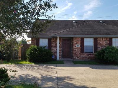 College Station Rental For Rent: 918 Sun Meadow