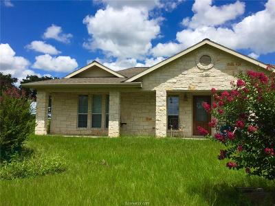 Franklin Single Family Home For Sale: (+/- 30.09 Acres) 1192 Wylie Lane