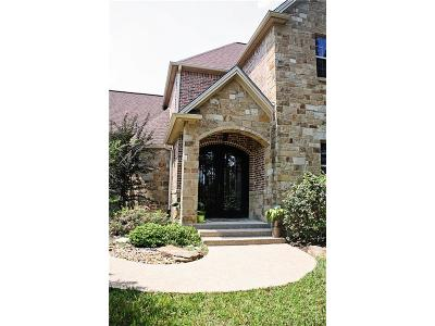 College Station Single Family Home For Sale: 3413 Tahoma Trail