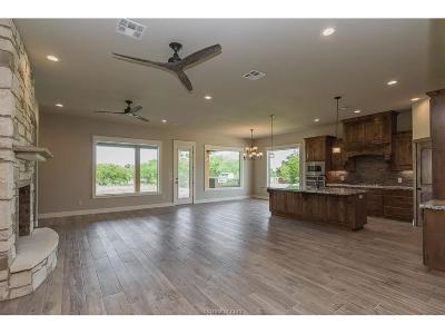 Bryan Single Family Home For Sale: 7544 Los Lobos Drive