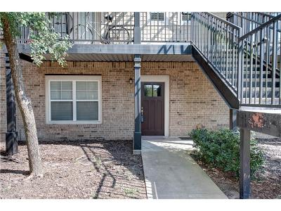 College Station Condo/Townhouse For Sale: 1725 Harvey Mitchell #1812