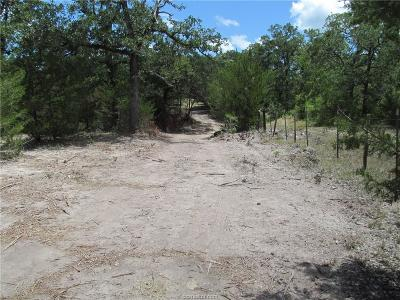 College Station Residential Lots & Land For Sale: 50.304 Acres Stousland Road