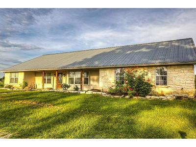 Navasota Single Family Home For Sale: 16321 South Hwy 6