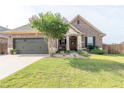 College Station Single Family Home For Sale: 4224 Rocky Rhodes Drive