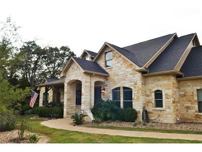 College Station Single Family Home For Sale: 4848 Stony Brook