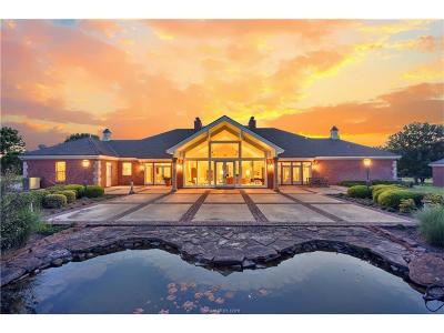 Washington County Single Family Home For Sale: 3003 Indian Paintbrush