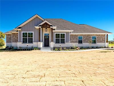 Bryan Single Family Home For Sale: 6822 Call Court