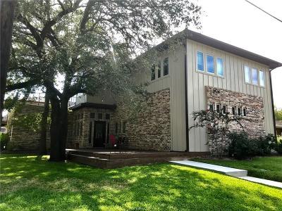 College Station Rental For Rent: 612 Highlands Street