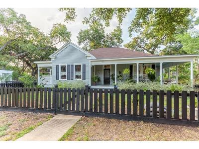 Washington County Single Family Home For Sale: 412 W. Alamo St