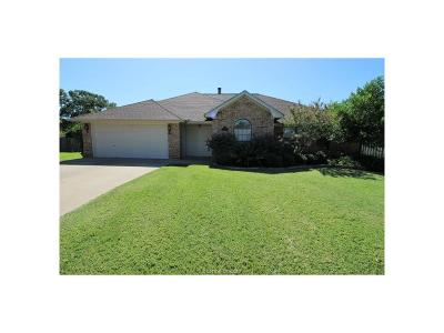 College Station Rental For Rent: 1802 Francis
