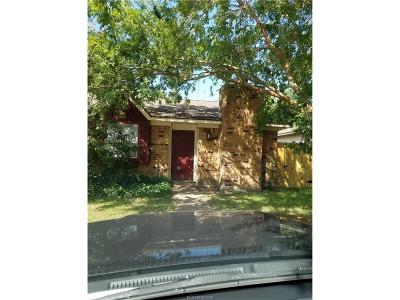 College Station Rental For Rent: 3321-3323 Lodgepole Circle