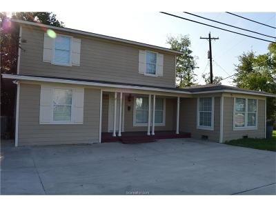 Bryan Rental For Rent: 4309 Old College Road