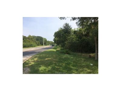 Bryan Residential Lots & Land For Sale: Tbd Park Lane