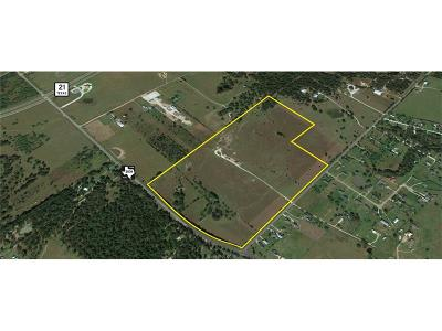 Bryan Residential Lots & Land For Sale: Tbd North Fm 2038