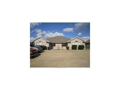 College Station Rental For Rent: 2327 Trace Meadows