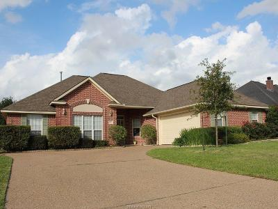 College Station Rental For Rent: 3207 Caterina Lane