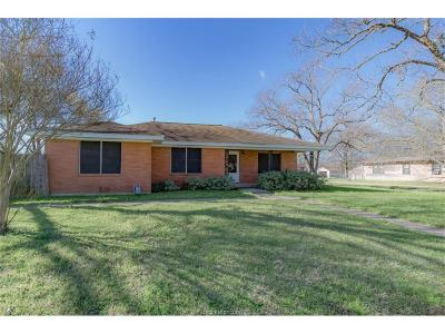 Caldwell Single Family Home For Sale: 307 North Temple