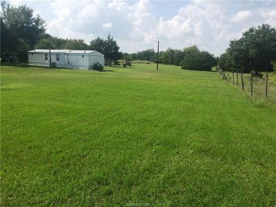 Bryan Residential Lots & Land For Sale: 6343 Broach Road
