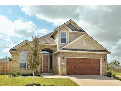 College Station Single Family Home For Sale: 4049 Crestmont Drive