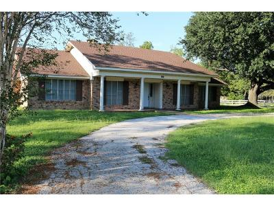 Madisonville Single Family Home For Sale: 1201 East Main Street