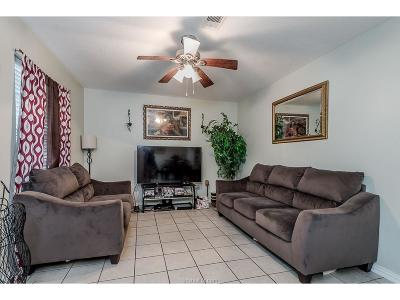 Bryan TX Multi Family Home For Sale: $222,600